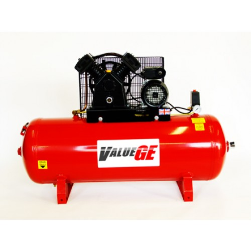 EV9 / 100 Compressor