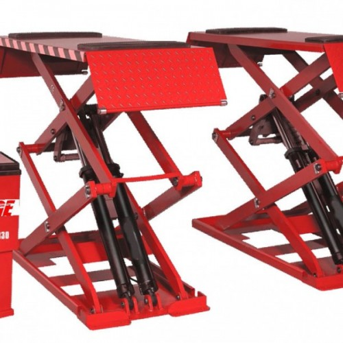 B30 – SMALL PLATFORM SCISSOR LIFT