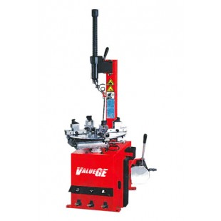 AUTOMATIC ULTRA PRO TYRE CHANGER