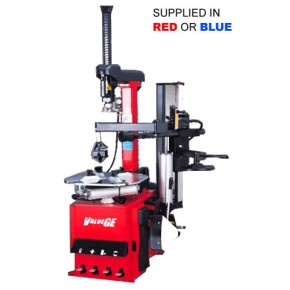 AUTOMATIC PROFESSIONAL TYRE CHANGER